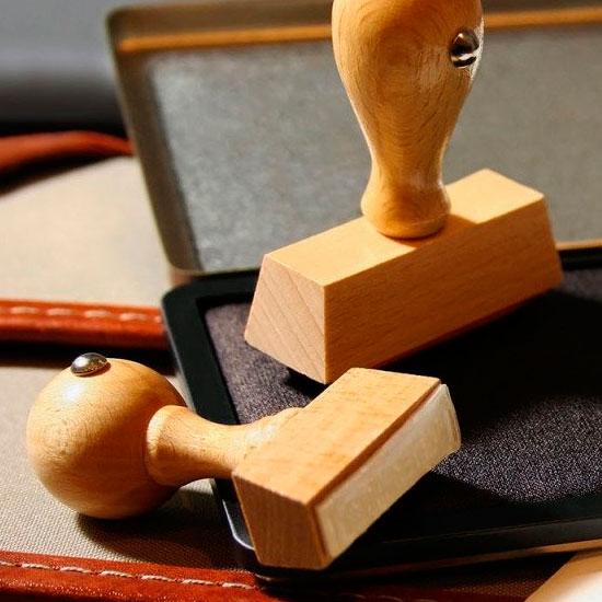 5 motivos por los que tener sellos de caucho para empresas