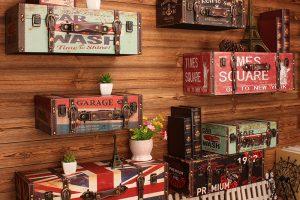 Qué impacto tiene la decoración de las tiendas
