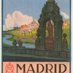Historia del cartel publicitario en España