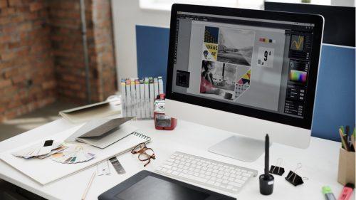 ¿Cómo crear carteles online gratis?