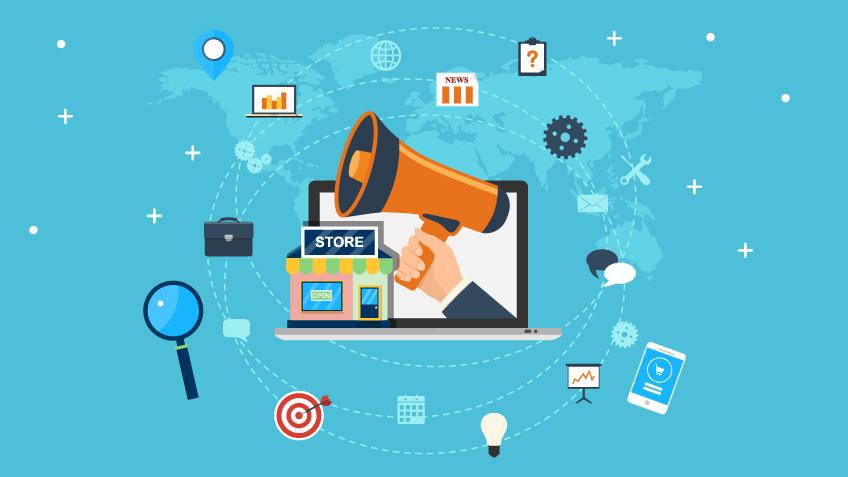 5 tips de marketing para pequeñas empresas