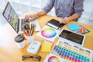 5 errores que debes evitar al crear el logotipo de tu empresa