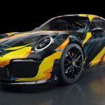 Qué es el Car Wrapping : Ventajas de vinilar un coche