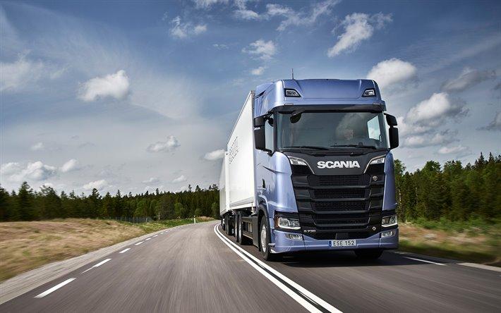Rotulación de camiones: Consejos para obtener el mejor resultado