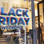 Vinilos Adhesivos en Granada para un buen Black Friday